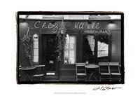 Laura DeNardo - Café Charm, Paris V