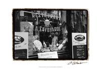 Laura DeNardo - Café Charm, Paris VI