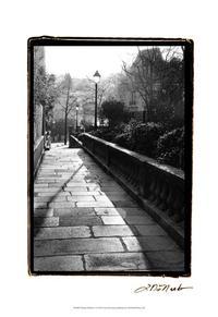 Laura DeNardo - Parisian Walkway I