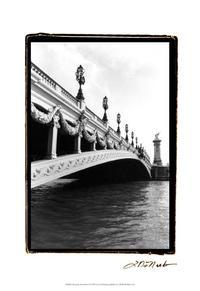 Laura DeNardo - Along The Seine River I