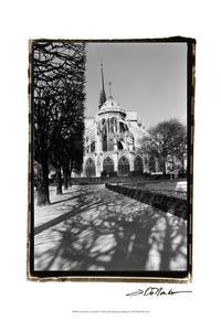 Laura DeNardo - Notre Dame Cathedral I