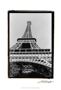 Laura DeNardo - Tour Eiffel