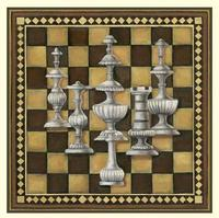 Unknown - Chess Set II