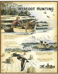 Robert Settle - Web Foot Hunting