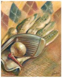 Harper - Classic Golf (P) IV