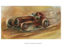 Ethan Harper - Le Mans 1935