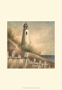 Ethan Harper - Coastal View I