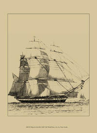Vision Studio - Ships and Sails III