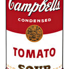 Andy Warhol - Campbell`s Soup