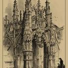 A Robida - Small Ornate Facade IV