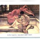 Alma-Tadema - The Favourite Poet