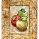 Abby White - Apple Tart
