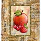 Abby White - Mixed Fruit I