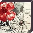 Astrid Inger - Red Gems I