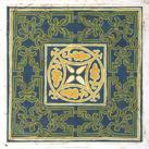 Chariklia Zarris - Antiqued Cloisonne V