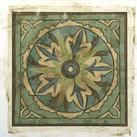 Chariklia Zarris - Ornamental Tile II