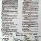 Unknown - Constitution (Document)