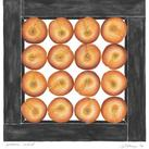Jennifer Goldberger - Peaches Cubed