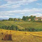 Andrea Del Missier - Campo in Toscana