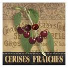 Abby White - Fresh Cherries