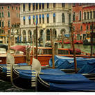 Danny Head - Venetian Canals IV