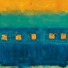 Anke Ibe - Blue Train - 10 st