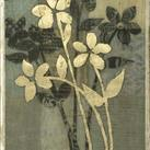 Vision Studio - Gilded Bouquet I