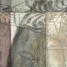 Jennifer Goldberger - Stained Glass Garden II