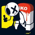 Arsen - Iko stoppeur - 10 st