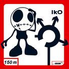 Arsen - Iko direktion - 10 st