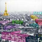 Anne Valverde - Eiffel Colours - 10 st