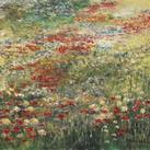 Monica Krusell - Field of flowers