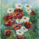 Monica Krusell - Flowers