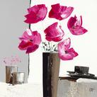 Bernard Ott - Pivoines roses II
