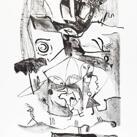 Leif Ericson - Untitled