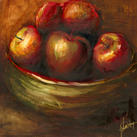 Ethan Harper - Rustic Fruit III