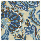 Chariklia Zarris - Custom Indigo Tapestry I