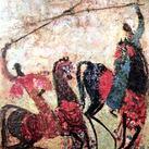 Ahmed Rafaat - Dancing Horse