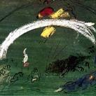 Marc Chagall - Noah and the Rainbow