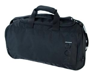 Björn Borg Väska Core Sportsbag/träningsväska, svart