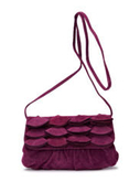 Friis & Company, Yonkers Shoulderbag, Plommon/Plum