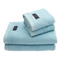 Newport Collection Handdukar, 2-PACK 70x140 aqua