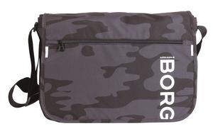 Björn Borg väskor Core Flyer 7000 Low, navy camo blå