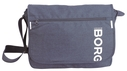 Björn Borg väskor Core Flyer 7000 Low, blue melange /blå