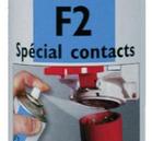F2-kontaktreiniger