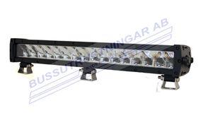 Extraljusramp LUXTAR LIGHTNING X16