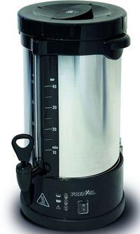 Perkulator kaffebryggare