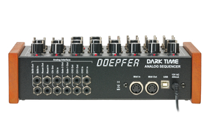 DOEPFER DARK TIME