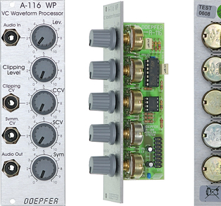 A116 VC WAVEFORM PROCESSOR