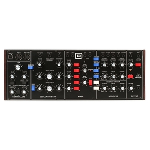 BEHRINGER - MODEL D ANALOGUE SYNTH